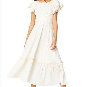 Misa Sarina Dress